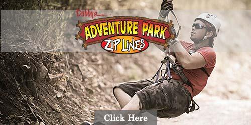Perry Smith - Adventure Park Ziplines