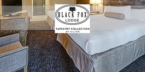 Black Fox Lodge