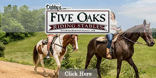 Perry Smith - Five Oaks Riding Stables
