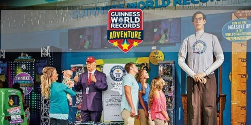 Guinness World of Records Museum