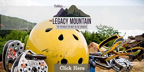 Perry Smith - Legacy Mountain