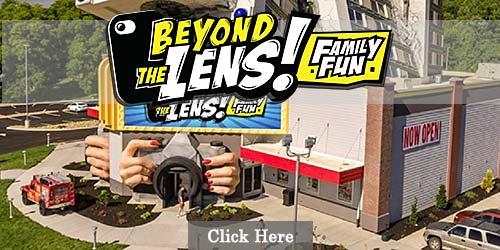Beyond The Lens Family Fun