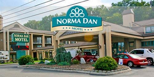 Norma Dan Motel
