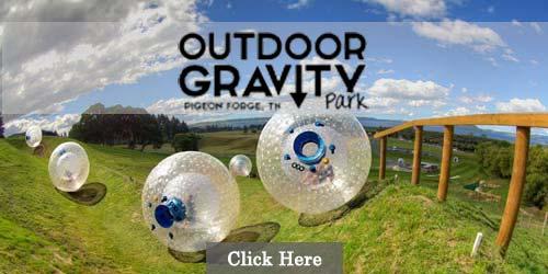 Outdoor Gravity Park