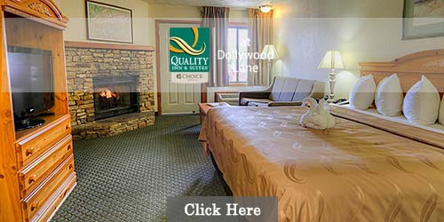 Ken Maples - Quality Inn & Suites at Dollywood Lane