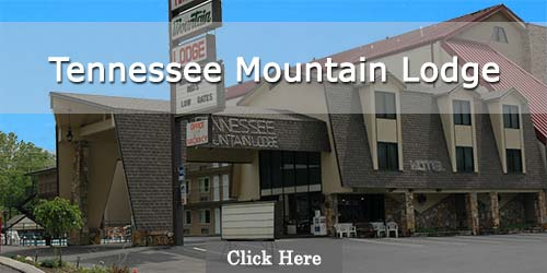 Tennessee Mountain Lodge