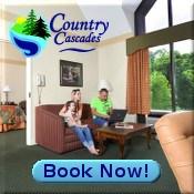 SMR - Country Cascades