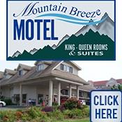 Mountain Breeze Motel