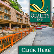 Quality Inn & Suites Creekside