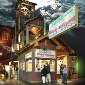 Ripley's Haunted Adventure in Gatlinburg Tennessee